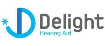 Delight Hearing Aid