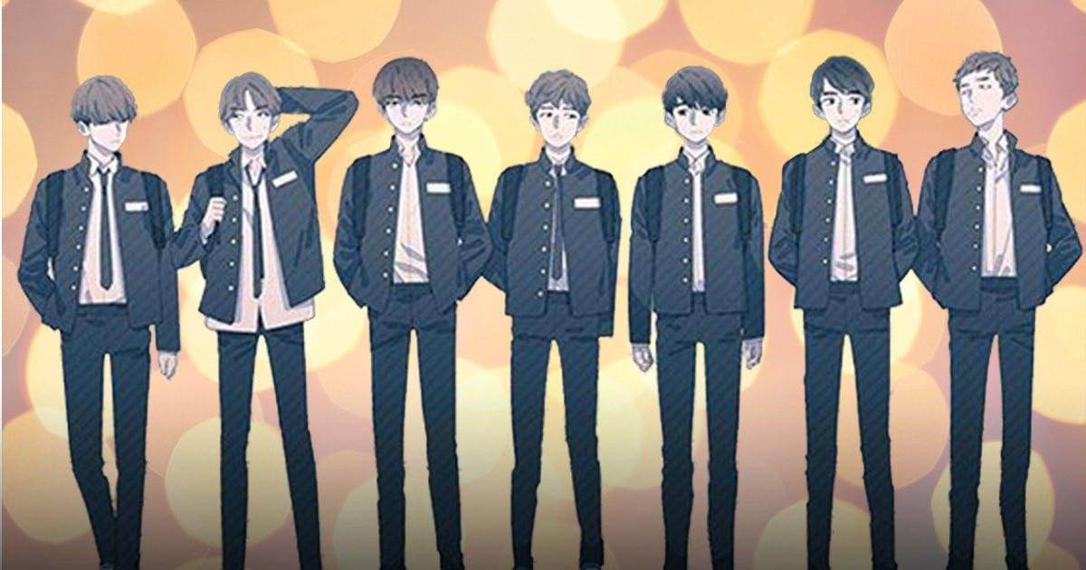 Korean Webtoon Sites