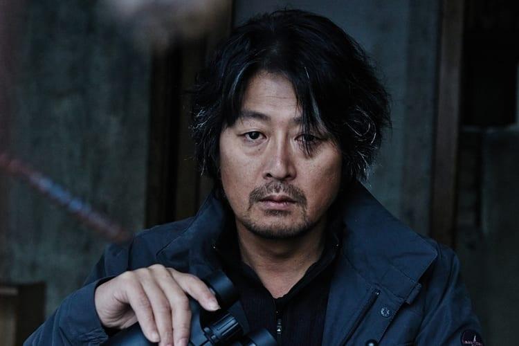 Kim Yoon Seok
