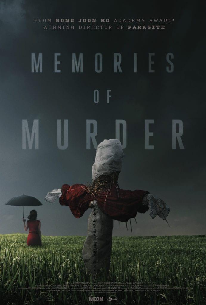 Greatest Korean Films Memories of Murder