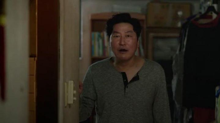 greatest Korean actors Song Kang ho
