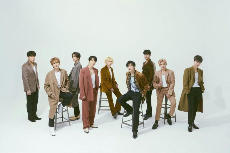 Super Junior Group