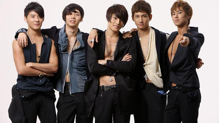 Kpop Boy Groups