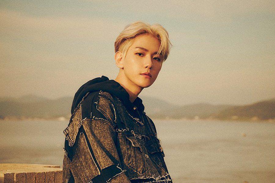 Richest member of EXO
