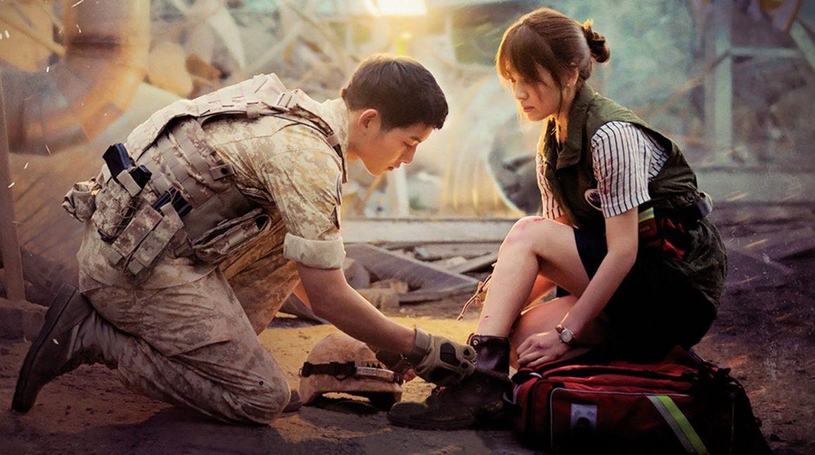 Korean Drama Soundtracks
