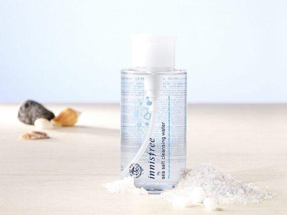 K-Beauty Makeup Removers