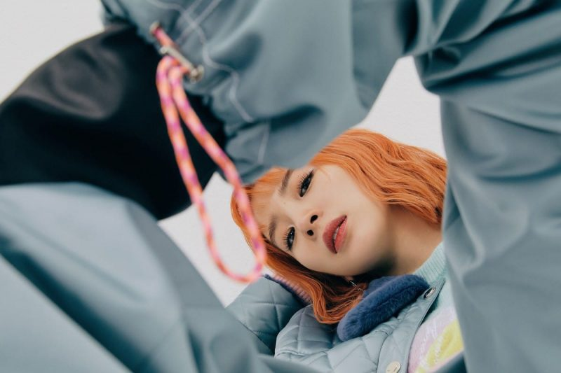 Korean Fashion Influencers