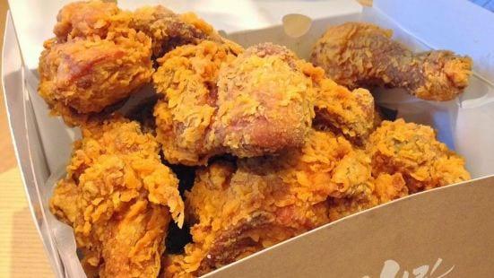 Best Korean Fried Chicken