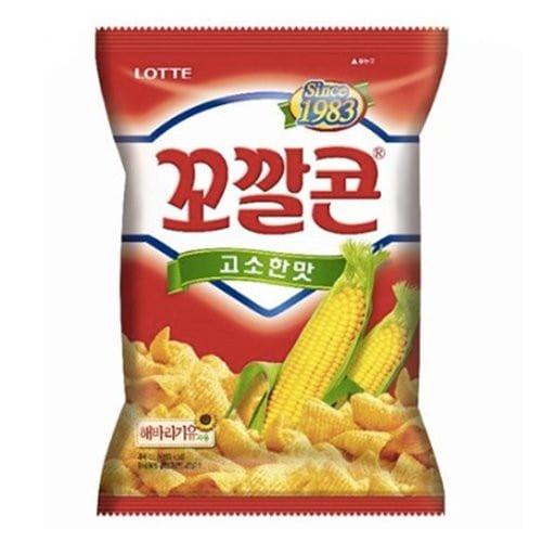Best Korean Snacks
