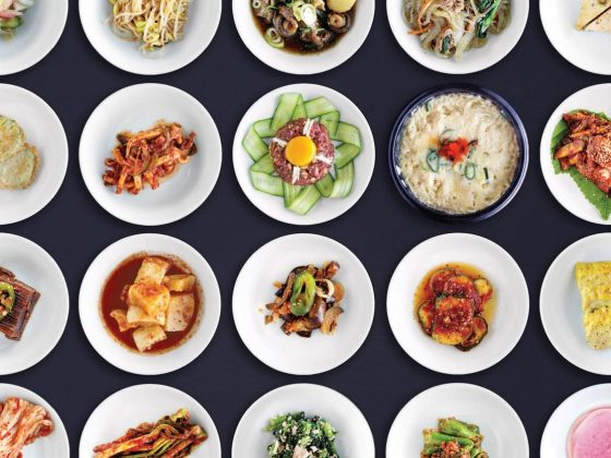 Best Korean Side Dishes