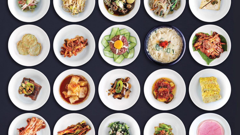 Best Korean Side Dishes