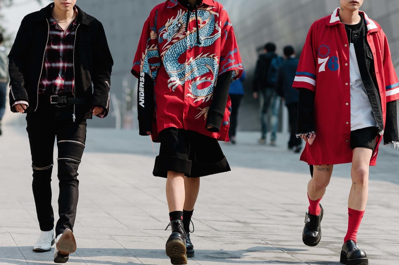 Best Korean Streetwear Brands