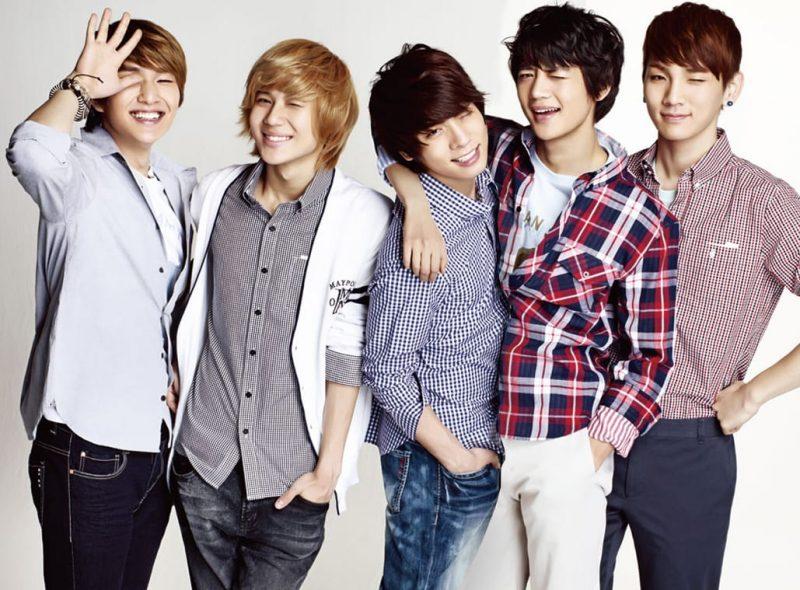 Best Kpop Boys Group