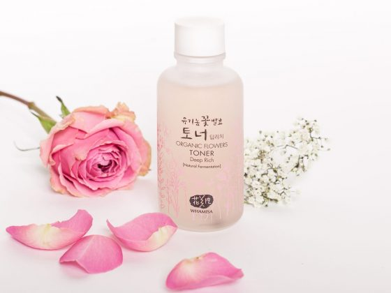 K-Beauty Toners