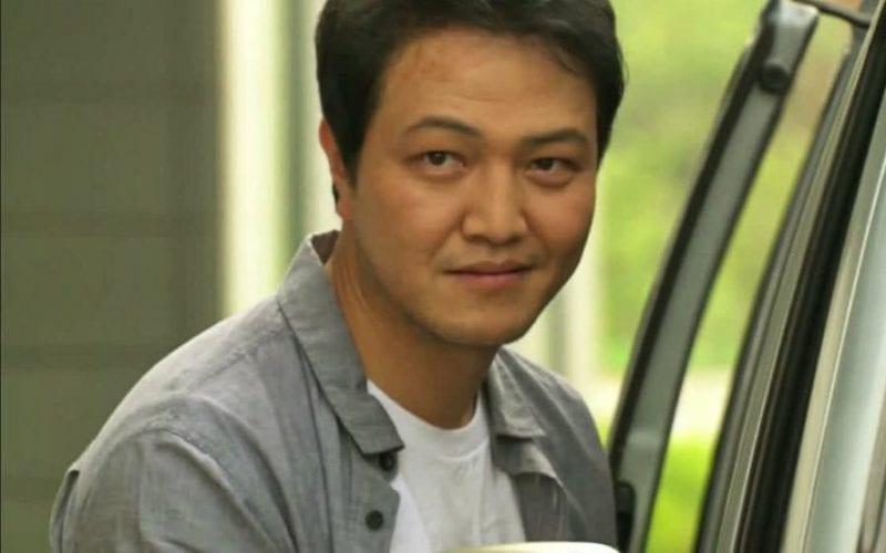 Min Joon Gook