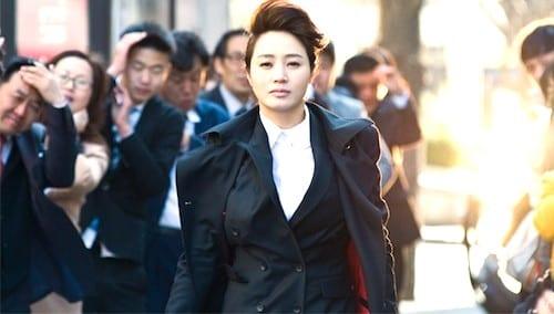 Korean Office Dramas