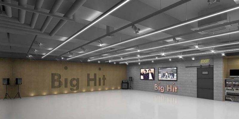 Best Kpop Entertainment Companies