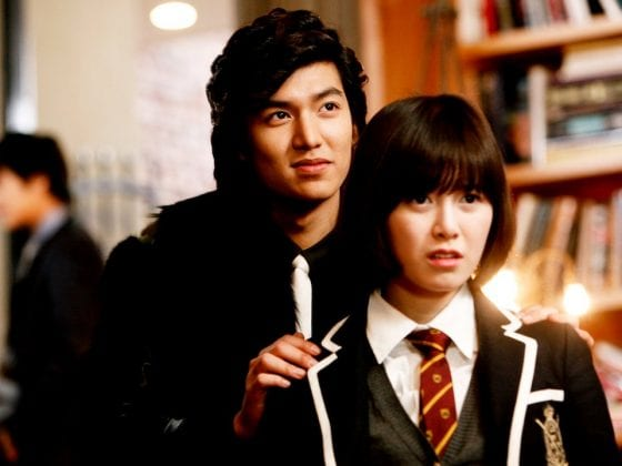 Korean School Dramas