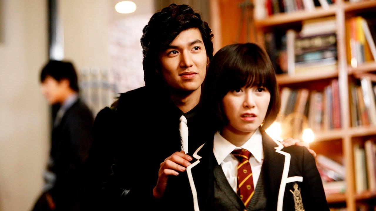 Korean School Dramas
