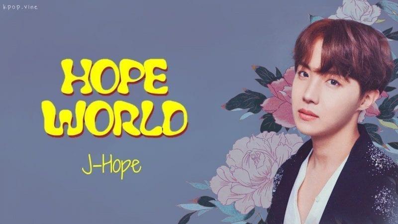 J Hope Hope World