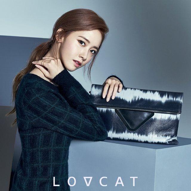 Lovcat Yoona