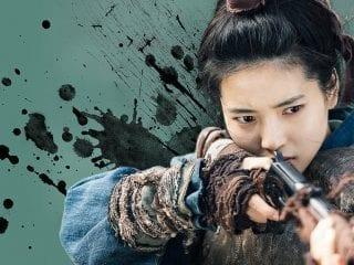 Historical Korean Dramas