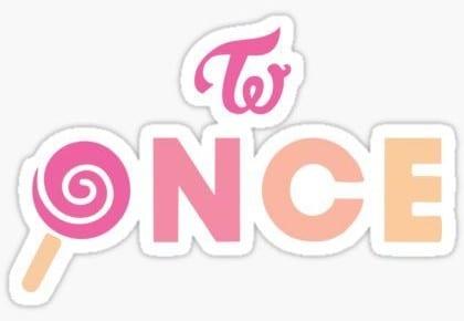 Twice Once