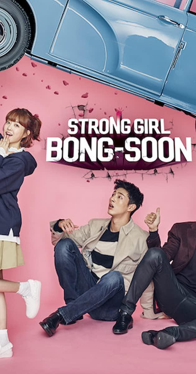 Strong Girl Bong Soon