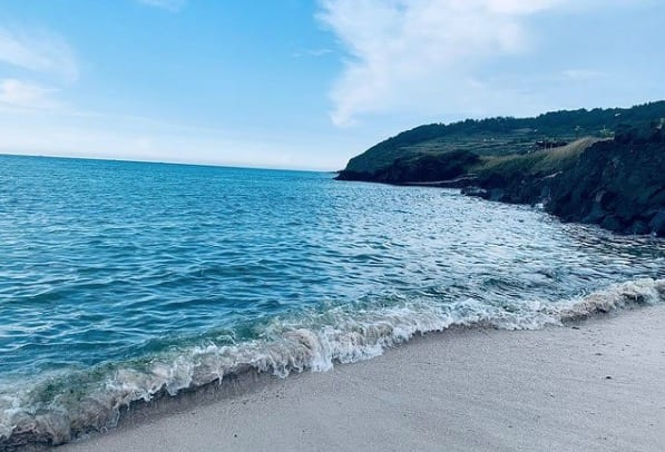 Best Beaches in Korea