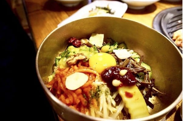Best Korean Regional Cuisines