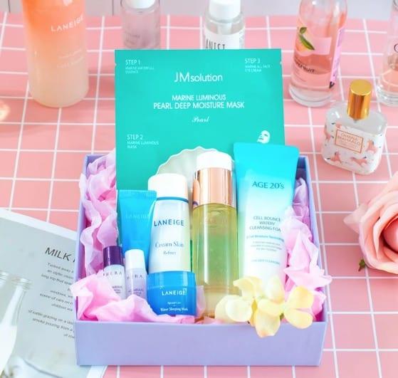 K Beauty Box