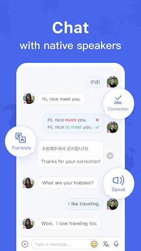 HelloTalk Korean