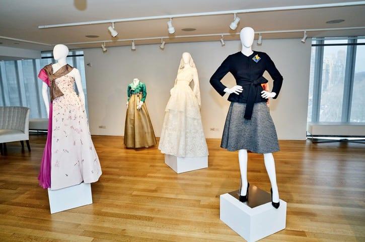 Global Fashion Designers