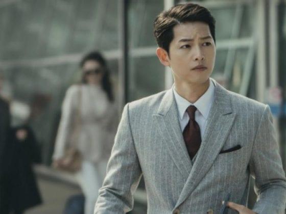Best Korean Drama for 2021